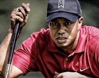 Nike Golf - PGA Championship