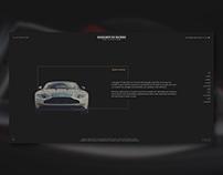 Garagem do Bairro - Website
