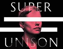 """Super Unison """"Auto"""" album art"""