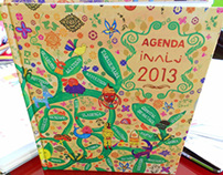 Agenda INALI 2013