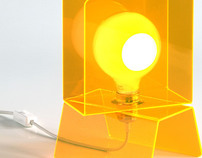 Duo Lamp