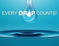 Atlas Copco (Every Drop Counts!)