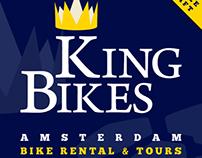 King Bikes Flyer