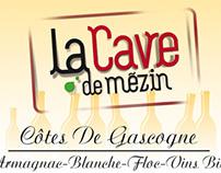 Cave de Mézin / Way Finding