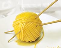 TOP RAMEN - Long Noodles