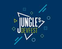 Jungle`s DEVFEST - GDG Manaus