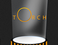 Skeuomorphism Design for Torch