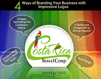 Ways of Branding Your Business with Impressive Logos