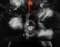 Cerveja Leatherbritches Cad Biter - 500ml