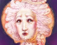 Marie Antoinette (last act)