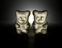 Canadian Gummi Bears