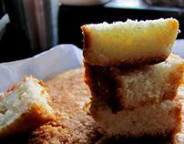 Petha cake