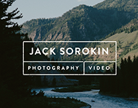 Jack Sorokin Photography
