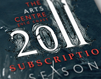 2011 Subscription Season