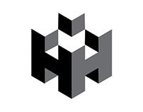 Cube Hotel identity
