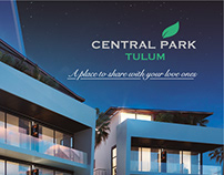 Central Park Tulum by Los Amigos | Brochure