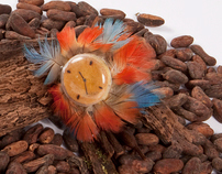 Tupi Watch Collection
