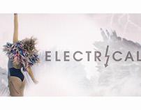 Horányi Juli - Electical / Offical Video /