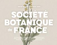 Botanique - Hand-drawn Humanist Sans