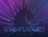 Team Liquid 2018: Stay Liquid