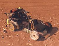 Rover 1971