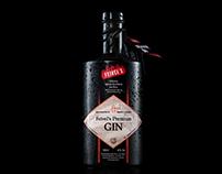 Werbefotos Gin