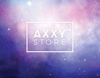 Axxy Store