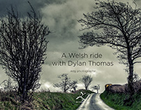 A Welsh ride with Dylan Thomas