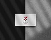 Joao Voinarski - Personal Branding