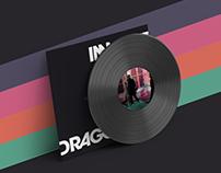 Album cover - Imagine Dragons
