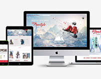 Website Snowmont