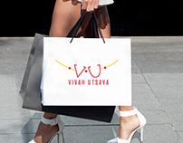 Vivha Utsava-Brand Identity Design