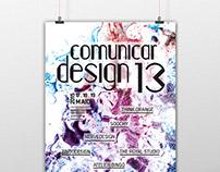 Comunicar Design'13