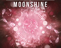 Moonshine   Artwork Design