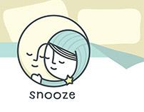 company profile: snooze