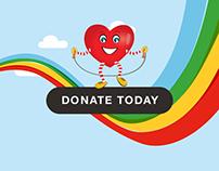 Heart Foundation Online Marketing