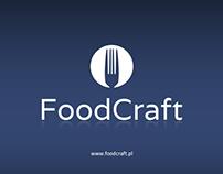 FoodCraft - Branding