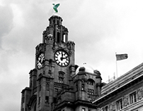 Liverpool & Area