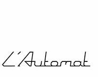 IDENTITY / L'AUTOMAT