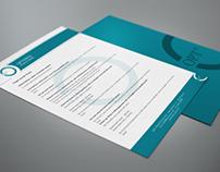 OPTIMED letterhead