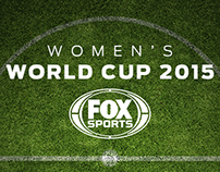 FIFA Women's World Cup 2015 | FOX Sports