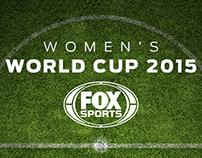 FIFA Women's World Cup 2015   FOX Sports