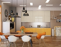 Kitchen firm Ronikon