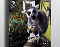Zoo America • Advertisment