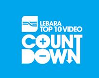Lebara Top 10 Countdown Identity