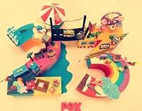 23 NİSAN-FOX TV
