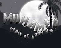 muhamed ... peace be upon him