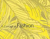 A Concept of Fashion