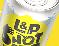 L&P Lemon & Paeroa | Drink