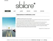 Web Sibilare